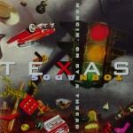 Texas Tornados - Hangin On by a Thread