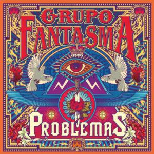 Problemas 2016 Album