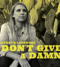 Kathryn Legendre Album Cover