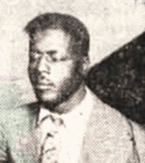 SIGHTLESS VISIONARY: Johnson's unique voice and original compositions influenced musicians throughout the South, especially Texas bluesmen.