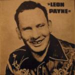 Psycho Leon Payne