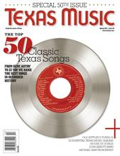 Texas Music 50 Songs
