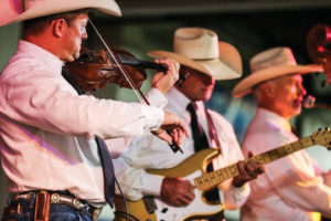San Angelo Cowboy Gathering