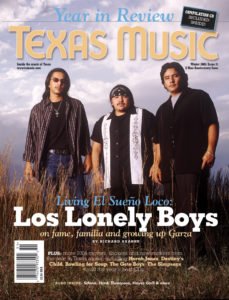 Los Lonely Boys Cover 1
