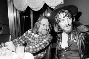 waylon and Willie