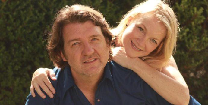 Bruce & Kelly